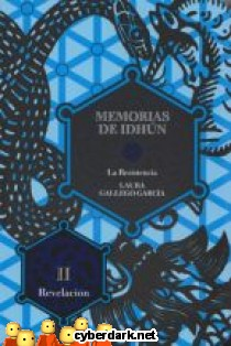 Revelación / Memorias de Idhún: la Resistencia 2