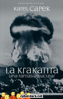 La Krakatita