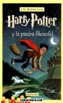 Harry Potter y la Piedra Filosofal / Harry Potter 1