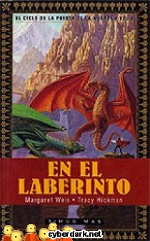 En el Laberinto / El Ciclo de la Puerta de la Muerte 6