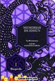 Búsqueda / Memorias de Idhún: la Resistencia 1