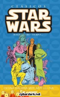 En una Galaxia Muy Muy Lejana / Clásicos Star Wars 7 - cómic