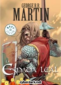 La Espada Leal - cómic