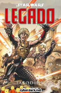 Tatooine / Star Wars: Legado 8 - cómic
