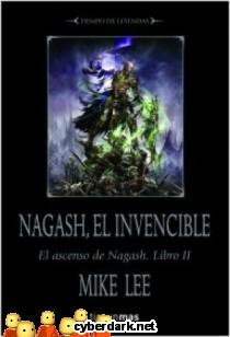 Nagash, el Invencible / Tiempo de Leyendas / La Trilogía de Nagash 2