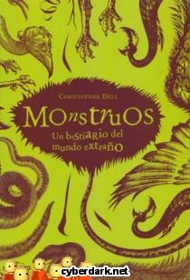Monstruos. Un Bestiario del Mundo Extraño