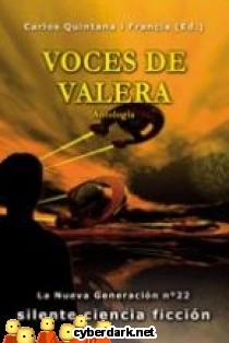Voces de Valera / La Nueva Generación 22