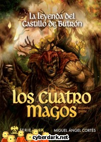 Los Cuatro Magos / La Leyenda del Castillo de Butrón 2