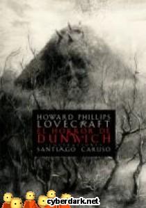 El Horror de Dunwich - ilustrado