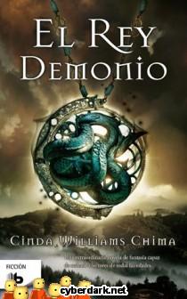 El Rey Demonio / Trilogía de los Siete Reinos 1