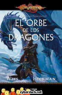 El Orbe de los Dragones / Las Crónicas Perdidas 2