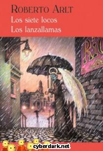 Los Siete Locos / Los Lanzallamas