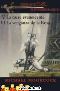 Crónicas de Elric, El Emperador Albino 5-6
