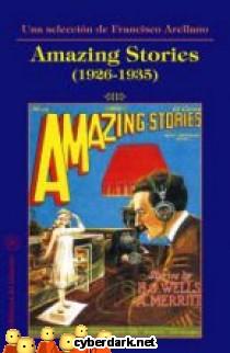 Amazing Stories (1926-1935)