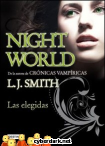Las Elegidas / Night World 2