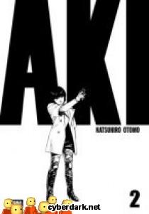 Akira 2 (de 6) - cómic