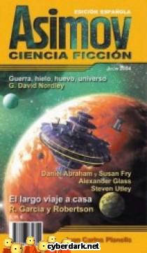 Asimov Ciencia Ficción 10