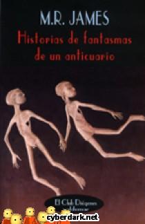 Historias de Fantasmas de un Anticuario
