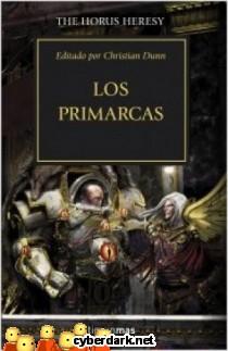 Los Primarcas / La Herejía de Horus 20