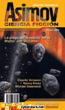 Asimov Ciencia Ficción 11