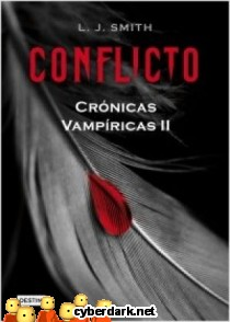 Conflicto / Crónicas Vampíricas 2