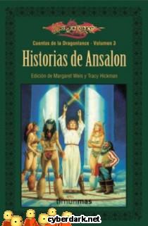 Historias de Ansalon / Cuentos de la Dragonlance, 1ª Trilogía, 3