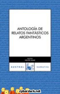 Antología de Relatos Fantásticos Argentinos