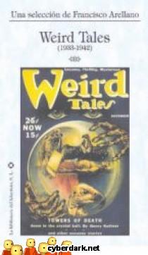 Weird Tales (1933-1942)