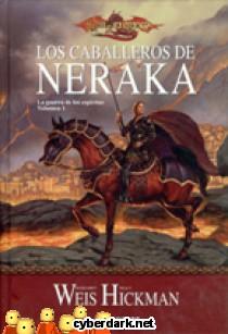 Los Caballeros de Neraka / La Guerra de los Espíritus 1