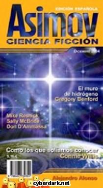 Asimov Ciencia Ficción 15
