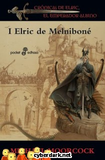 Elric de Melniboné / Crónicas de Elric, El Emperador Albino 1