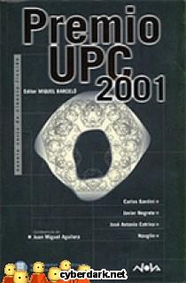Premio UPC 2001