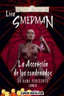 La Ascensión de los Condenados / La Dama Penitente 3