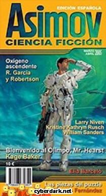 Asimov Ciencia Ficción 17
