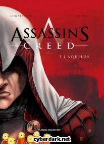 Assassin´s Creed 2 - cómic