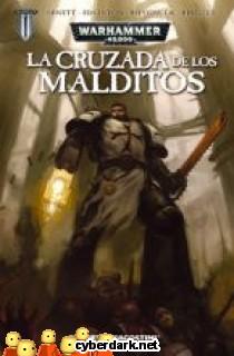 La Cruzada de los Malditos / Warhammer 40000