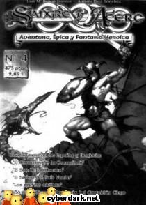 Sangre y Acero 4 - ebook
