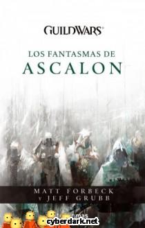 GuildWars: Los Fantasmas de Ascalon