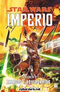Aliados y Adversarios / Star Wars: Imperio 5 - cómic