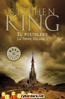 El Pistolero / La Torre Oscura 1