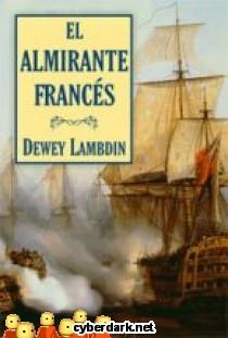 El Almirante Francés / Alan Lewrie 2