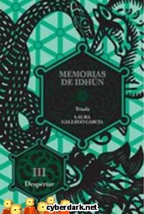 Despertar / Memorias de Idhún: Triada, 3