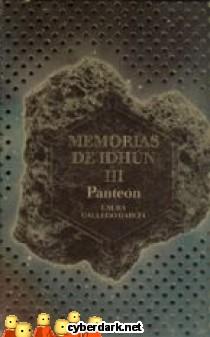 Memorias de Idhún: Panteón