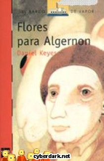 Flores para Algernon - Relato