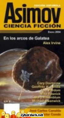 Asimov Ciencia Ficción 4