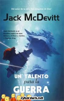 Un Talento para la Guerra / Alex Benedict 1