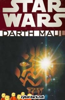 Star Wars: Darth Maul - cómic