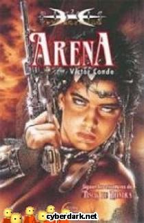 Arena / Piscis 2