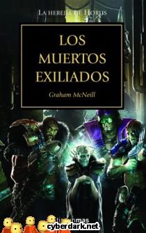 Los Muertos Exiliados / La Herejía de Horus 17
