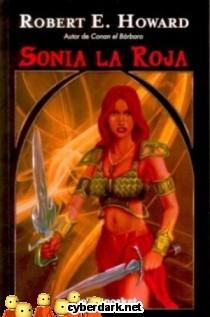 Sonia la Roja